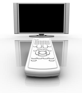 Remotehdtvtelevision